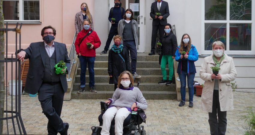 Fraktion, BÜNDNIS/DIE GRÜNEN Regensburg